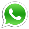 whatsapp logo verde